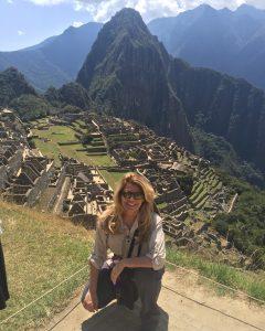 Machu Picchu - August 2016