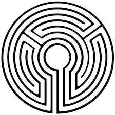 A Common Labyrinth